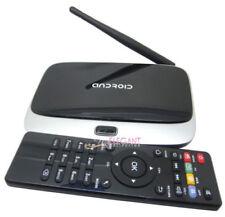 Passerelles multimédia Android TV 1080p sur Ethernet