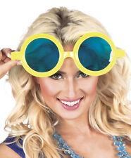 Amarillo Mega Novedad Gafas De Sol