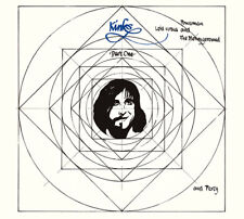 The Kinks : Lola Versus Powerman and the Moneygoround, Part One CD (2014)