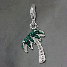 Echtschmuck-Bettelarmbänder Zirkon-Perlen für Damen
