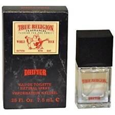 True Religion Drifter .25 OZ Eau De Toilette Spray New in Box Discontinued