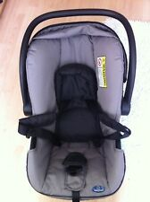 Baby start baby ride car seat 0-13kg in great condition