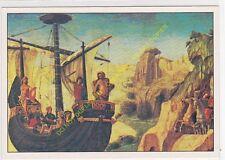 CP TABLEAU LORENZO COSTA Le navire des Argonautes