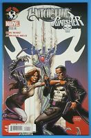 Witchblade / The Punisher #1 Top Cow MARVEL COMICS 2007 Crossover
