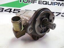 Ransomes 250 Pump Auxiliary 2208041 Fairway Mower Gang Diesel reel parts