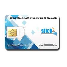 Smart Unlock Sim- Sprint Att Tmobile Xfinity Verizon Iphone 6,7,8, X,Xr, Xs Max