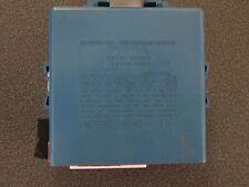2008-13 LEXUS IS250,350 TIRE PRESSURE MONITOR UNIT