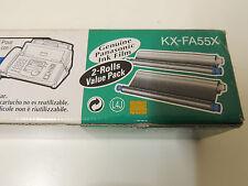 Panasonic Thermo-Transfer-Rolle KX-FA55X