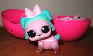 LOL Surprise Pets Eye Spy V.R.H.O.P VRHOP Bunny Wave 2 Rabbit