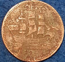 Ships Colonies & Commerce Token  ID #A10-60