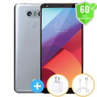 LG G6 H871 | Factory Unlocked Smartphone | GSM ATT T-Mobile | 32GB | Mint 10/10