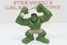 Marvel Super Hero Squad Hulk w/ Silver Beam