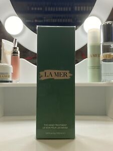 💛La Mer THE HAND TREATMENT 3.4oz/100ml - 2020 New Factory Sealed Box💛