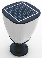 Solar LED Commercial Pillar Landscape Lighting For The Home - ESL05