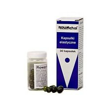 Rowachol*30  improve the function of the liver & gall bladder.( Gall stones)