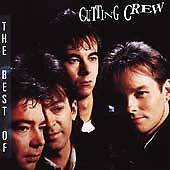 Cutting Crew - Best of [CD]  NEW AND SEALED