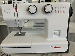 BERNINA Bernette B33 Sewing Machine