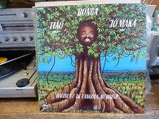 Bonga-tiao-jo maka: roots/from Angola to Brazil-playa sound ps 601