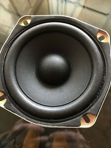 JBL Tieftöner Bass 320-0005-001 / N2B315 5 / G040403 CREATURE