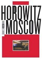VLADIMIR HOROWITZ - HOROWITZ IN MOSCOW  DVD 17 TRACKS RACHMANINOFF UVM NEW+