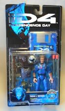 Vtg 90s Action Figur Independence Day Thomas J. Whitmore Trendmasters 1996 OVP