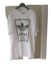 Mens Adidas T-Shirt Size 2XL