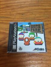 South Park for Playstation 1 Ps1