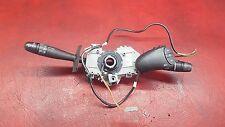 RENAULT MEGANE SCENIC 1.6 Benzina 2002 Indicator & Wiper Stalk steli più volume