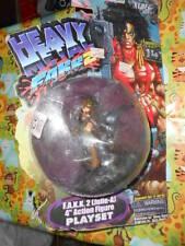 Kaiyodo Heavy Metal Xebec Toys Fakk2 Julie A Figure