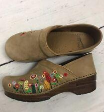 Dansko Damens's Floral Schuhes for  sale     for 3e2ece