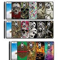 For LG K30, Phoenix Plus, Harmony 2   Shockproof Slim Hybrid Dual Cover Case