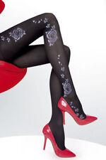 Fiore Floral Everyday Hosiery & Socks for Women