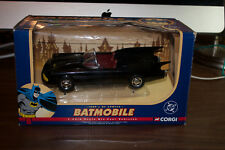 Corgi 1960s Batmobile 1:24 scale