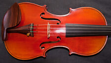 Gorgeous French Antique Violin by P. Gautie (ca.1920-30) - J.B. Vuillaume Model
