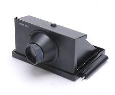 Folding Monocular Magnifying Reflex Viewer Wista 4x5