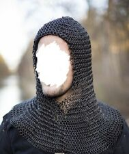 More details for chainmail coife