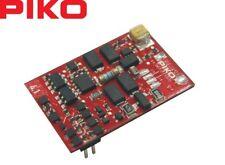 Piko 56402 Multiprotokoll-Smart Decoder 4.1 mit Plux16-Schnittstelle NEU + OVP