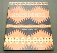 """STILL CHASING RAINBOWS VOLUME 2"" PENDLETON RACINE TRADE BLANKET REFERENCE BOOK"