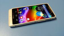 Motorola Droid RAZR M - 8GB - White (Verizon) Android Smartphone