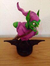Green Goblin mini-bust édition limitée (Marvel/Bowen)
