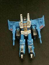 Transformers War for Cybertron Thundercracker Loose