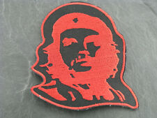 Patches Aufbügler Aufnäher Patch Che Guevara Revolutionär Guerillaführer Kuba