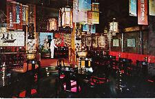 Postcard Sheraton Chicago Hotel Unused LusterChrome