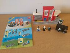 LEGO City Classic Town 1490 Town Bank Complete Very Rare