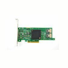 LSI SAS 9207-8i Sata/sas 6gb/s Pci-e Host Bus Adapter Lsi00301