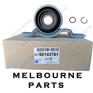 1 x Genuine Tail shaft Centre Bearing Holden Commodore V8 VX VY VZ Wagon Ute 1