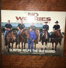 Clinton Anderson No Worries Clinton Helps The Old Guard Dvd Horse Training