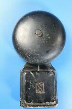 VTG Edwards &Co. Alarm Bell
