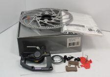 Genuine Nos Shimano Hone Disc Brake Set, Rear, BR-M601, Brand New In Box