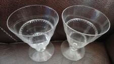 Clear Crystal Lalique Art Glass